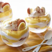 Jak przyrządzić pudding bananowy?