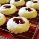 Jak zrobić doskonałe ciasteczka z nadzieniem malinowym?