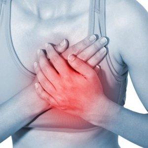 Przyczyny dusznicy bolesnej