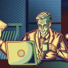 Jak poprawić koncentrację w pracy?