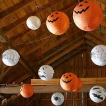Papierowy lampion na Halloween – jak go zrobić?
