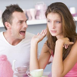 Czy warto unikać kłótni?