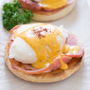 Prosty sposób na jajka po benedyktyńsku