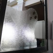 Jak wykonać nawiedzone lustro halloweenowe?