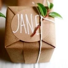 Jak przygotować ładne pudełka na ciasteczka?