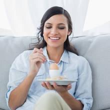 Jak rozpocząć dietę jajeczną?