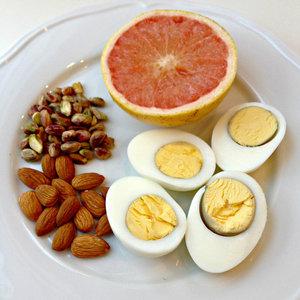 Wady i zalety diety jajecznej
