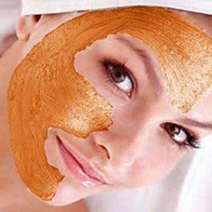 Peeling pomarańczowy – krok czwarty