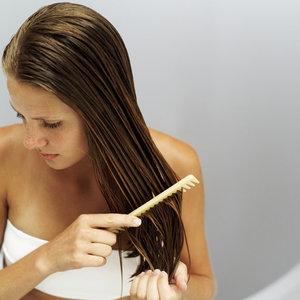 Wykorzystaj lakier do włosów