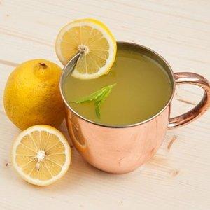 Sposób na sok cytrynowy