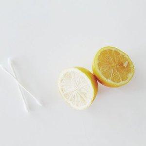 Cytrynowa kuracja lecznicza