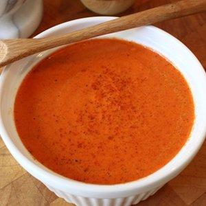 Jak przyrządzić pyszny sos arabski?