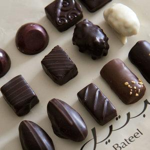 Jak zrobić smaczne czekoladki z daktylami?