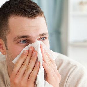 Oczyszczenie nosa