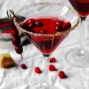 Jak przygotować żurawinowe Martini?