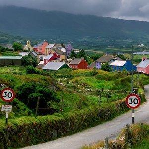 Irlandzki skrzat