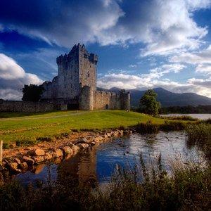 Irlandzka muzyka