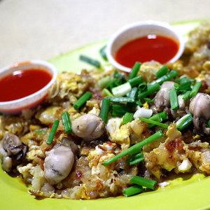 Jak przyrządzić omlet po singapursku?