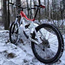 Jak dobrze ubrać się na rower zimą?