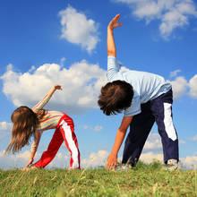 Jak skutecznie zachęcić dziecko do aktywności fizycznej?