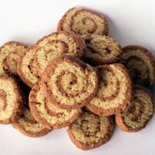 Jak upiec dwukolorowe ciasteczka?