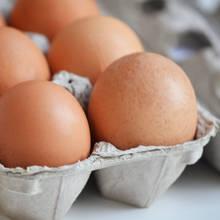 Jak odróżnić świeże jajko od zepsutego?