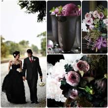 Jak zorganizować gotycki ślub?