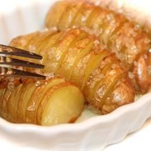 Jak zrobić pyszne ziemniaki po szwedzku?
