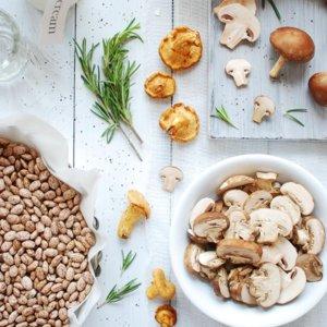 Potrzebne składniki spożywcze