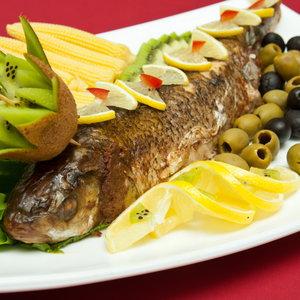 Czystość ryby