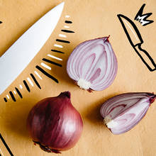 Podstawowe zasady krojenia cebuli