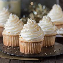 Szampańskie muffinki – jak je przygotować?