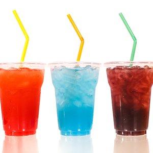Ograniczenie napojów gazowanych