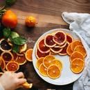 Prosty sposób na pomarańcze w karmelu