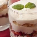 Jak zrobić włoski deser ricotta?