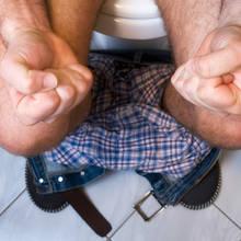 Jak uniknąć zaparć na diecie Dukana?