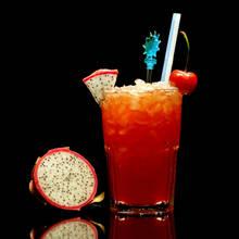Jak przygotować drink Zombie na Halloween?