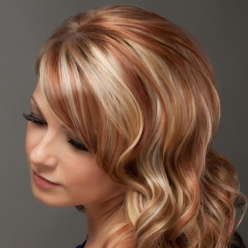 Refleksy na włosach – jak je zrobić?