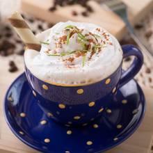 Jak przyrządzić dobre cappuccino?