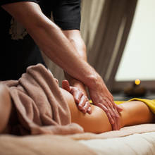 Proste zasady wykonania masażu na cellulit