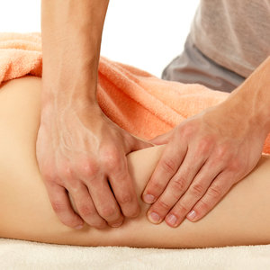 Przygotowanie do masażu