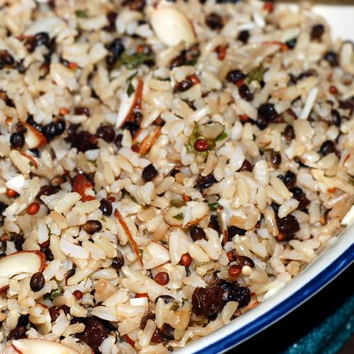 Jak zrobić pyszną zapiekankę z ryżem?