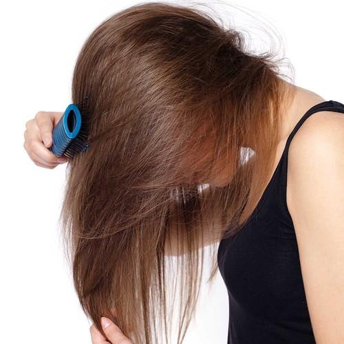 Podstawowe zasady dbania o cienkie włosy