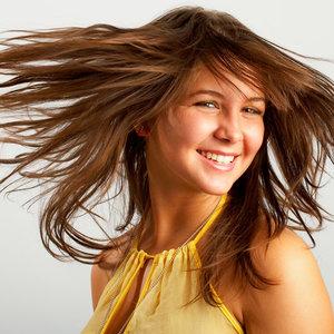 Poprawne odżywianie włosów