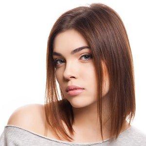 Poprawne mycie cienkich włosów