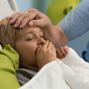 Symptomy krztuśca