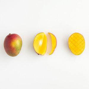 Jak dobrze obierać mango?