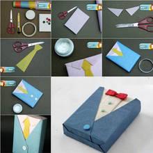 Oryginalny sposób zapakowania prezentu dla mężczyzny