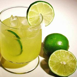 Potrzebne składniki do drinka