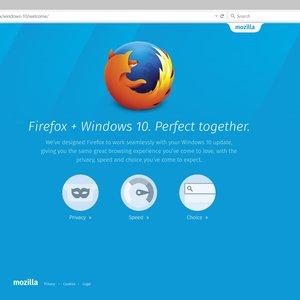 Prosty sposób zmiany wyglądu przeglądarki Mozilla Firefox